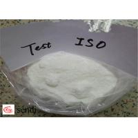 Buy cheap Hot Product Testosterone Isocaproate CAS 15262-86-9 for Muscle Building from Wholesalers