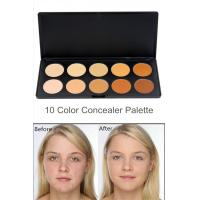 Wholesale Nude Mineral Powder Concealer Creamy Under Eye Concealer For Dark Circles from china suppliers