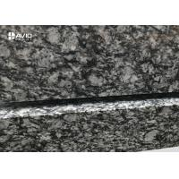 Polished Spray White Granite Wall Tiles G4418 600x600 Corrosion Resistance for sale