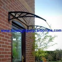 Wholesale Awning, Diy Awning, Pc Awning, Polycarbonate Awning, Window Awning from china suppliers