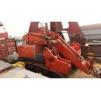 Quality HITACHI ZX240-3 Excavator Sold To Pakistan for sale
