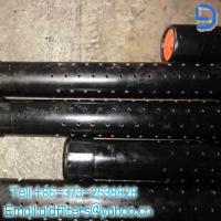 Wholesale Perforated Pipes(carbon steel) from china suppliers