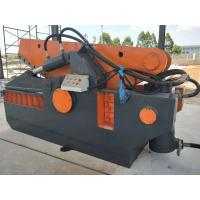 Wholesale Shear Blade length 1200mm,Safety and Reliable,Q43 series Metal Cutting Machine from china suppliers