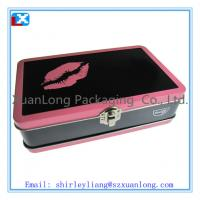 Wholesale christmas design tin box for gifts packaging from china suppliers