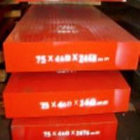 Wholesale Alloy Tool Steel Flat Bars (AISI H13, DIN 1.2344, JIS SKD61) from china suppliers