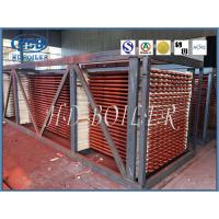 China Heat Exchange Spare Boiler Parts Auxiliaries Superheater Coils For Power Station Plant for sale