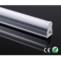 Wholesale 2ft 4ft T5 led tube housing Aluminum holder integrated high lumen single-ended input CE from china suppliers