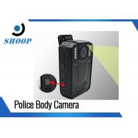 Quality Full HD 1080P Police Wireless Body Worn Camera With Night Vision DVR 32 GB for sale