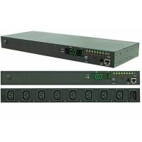 Wholesale Smart PDU Power Distribution Unit Outlet Metered Managed Network Grade from china suppliers