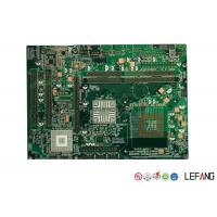 Wholesale High Speed Pcb Board For NVR Network Video Recorder Equipment / Security Monitor from china suppliers