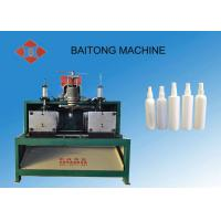 Wholesale Bottles Automatic Blowing Machine With Electric Hydrulic Driven Type 260pcs/H Working Speed from china suppliers