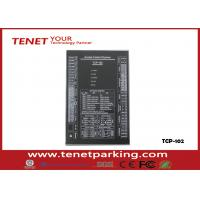 Wholesale Intelligent Car Parking Management System main Contol Board DC12V / 24V from china suppliers