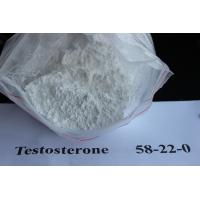 Wholesale Safely Injectable Testex Testosterone Raw Steroid Powders Omnadren / Primoteston for Muscle Building CAS 58-22-0 from china suppliers