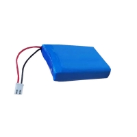 Wholesale UN38.3 3400mAh 3.7V Rechargeable Battery Pack 4.2V Charging from china suppliers