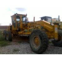 Wholesale 14G USED CAT MOTOR GRADER SALE USED CATERPILLAR 14G MOTOR GRADER SALE from china suppliers