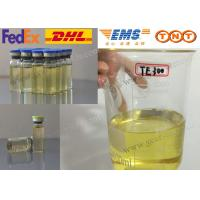 China High Purity Injectable Anabolic Steroids Oil Testosterone Enanthate 250 mg/Ml 315-37-7 on sale