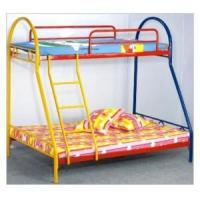 Wholesale Metal Bed / Mother and Child Bed (JQB-135) from china suppliers