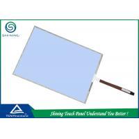Wholesale Anti Glare Glass Five Wire Resistive Touch Screen Membrane Analog Type from china suppliers