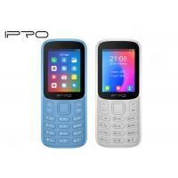 China GSM 2.4 Inch Basic IPRO Mobile Phone Support Whats App CE ROHS FCC Approval on sale