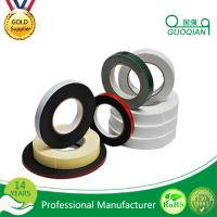 Quality 1mm/2mm/3mm EVA Foam Coating Sticky Double-Sided Tape for sale