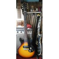 Wholesale 1963 4 Gibson Melody Maker - Seymour Duncan Custom P U - Players Guitar   Project from china suppliers
