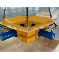 Buy cheap Environment - friendly SPF400B Hydraulic Pile Breaker with pile diameter 300-400mm from Wholesalers