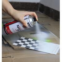 General Purpose Aerosol Spray Paint 400ml Multi Colors For Car Protection for sale