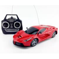 China 1:20 4 Channel RC Car Toy on sale