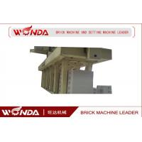 China 650KW Aerated Concrete Block Making Machine 15-20s Molding Cycle Low Power Consumption for sale