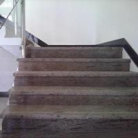 Granite step, made of granite/marble/other natural stone, available in various sizes/processing for sale