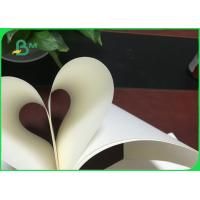 China 70gsm 80gsm Uncoated Offset Printing Paper For School Book Size Customized for sale