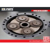 Wholesale Hot sell excavator swing gearbox parts SH200 PC200 CX210 Swing Planetary Gear from china suppliers