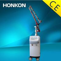Wholesale 1064nm ND Yag Laser for tattoo removal and expression lines removal machine from china suppliers