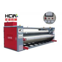 Wholesale 420mm Diameter Fabric Rotary Roller Heat Press Machine Speed Customized from china suppliers