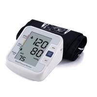 Wholesale Upper arm automatic digital blood pressure monitor meter CE approved digital tensiometro from china suppliers