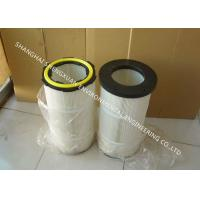 Wholesale Pleated Air Filter Cartridge Chemicals Resistance For Casting And Blasting Dust Removal from china suppliers