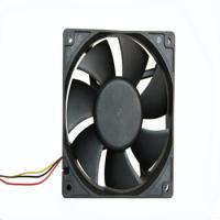 Wholesale Powerful Portable Ventilation Fans DC 12V 24V 48V 4000RPM 120mm Pwm Case Axial Cooling from china suppliers