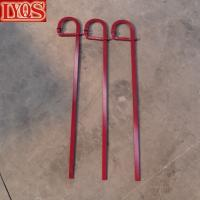 Wholesale Construction Building Fastener Shuttering Builder Clamps from china suppliers