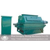 Buy cheap Iron Ore processor Dry Drum Magnetic Separator from wholesalers