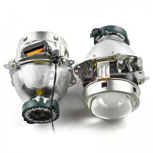 Buy cheap IPH3020 Hella4-J bi xenon Projector Lens 3 inch Metal Bracket D1S D2S Original Hid Projector Lens from wholesalers