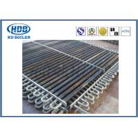 Wholesale Industrial Power Station H Finned Tube Economiser In Boiler For Power Plant from china suppliers