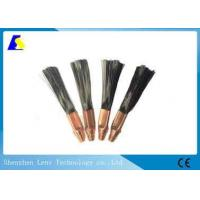 Wholesale Tig Weld Cleaning Brush M6 Thread Carbon Fiber Conductive Replacement Brush from china suppliers