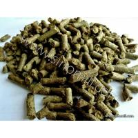 China Automatic batching and mixing for Poultry pellet feed mill machine on sale