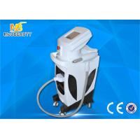 Wholesale 1064nm Long Pulse IPL Laser Machine For Hair Removal Vascular Lesion from china suppliers