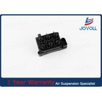 Wholesale Air Suspension Solenoid Valve Block , AUDI A8 D3 Air Ride Solenoid For Compressor from china suppliers