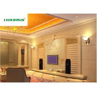 Quality Acrylic Emulsion Pearl Finish Water Based Interior Paint Liquid Coating For Building for sale