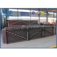 Wholesale Low Temperature Revamping Modular Heat Exchange System For Boiler Industry from china suppliers
