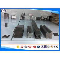Wholesale ASTM A29/EN 10083-3/JIS G4053 Profile Bar Cold Drawn Process Cold Finished Bar from china suppliers