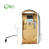 OLV-B1 mini portable oxygen concentrator 1-5L flow with battery use outside for sale