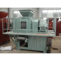 Wholesale High efficiency briquette press machine from china suppliers
